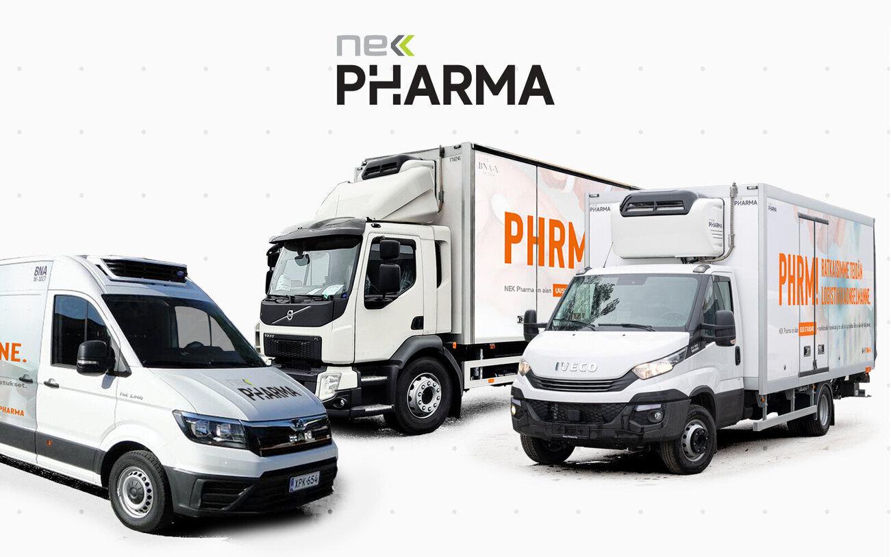 NEK Pharma